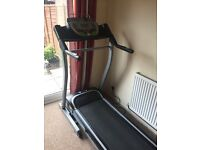 TXI heavy duty treadmill.