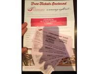Sunderland greyhound tickets