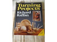 Turning Projects - Richard Raffan