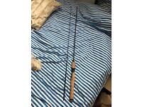 Greys G-Lite spinning rod (ultra light)