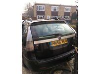 Saab estate diesel