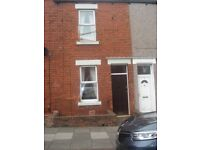 Carlisle Wigton Road Area 2 Bed House to Let. Unfurnished