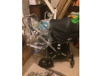 Bugaboo chameleon 007 limited edition