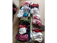 GIRLS CLOTHES GALORE!!!