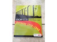 GCSE Revision Book