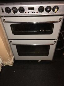 Stoves Newhome Cooker