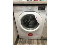 WASHING MACHINE / DRYER - HOOVER DYNAMIC BRAND. EXCELLENT CONDITION. COMES WITH 10 YEAR WARRANTY