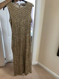 Prom Dress Size 14