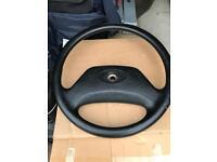 Landrover Defender Steering Wheel ANR3231