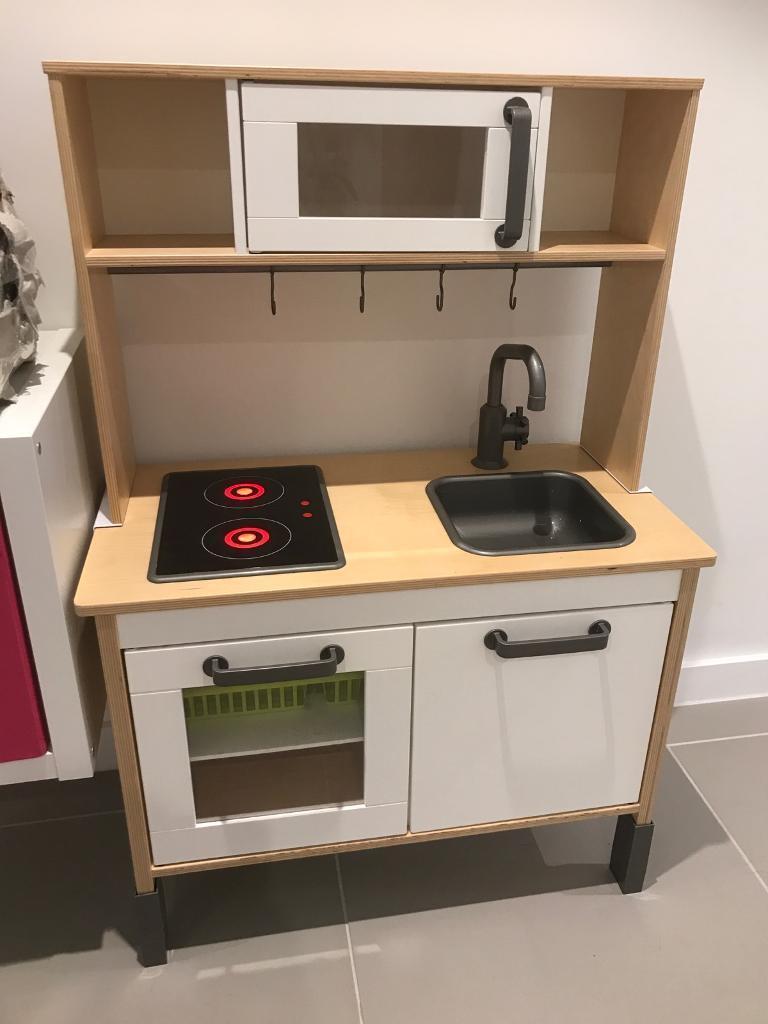 Ikea play kitchen toy
