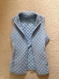 Jack Murphy ladies Gilet/ Body warmer 10/small-medium