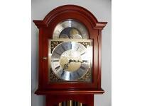 Grandfather clocks, Grandmother clocks, Granddaughter clocks