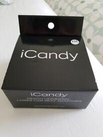iCandy Peach 3 Lower Car Adaptors