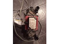 Grundfos Water Pump STC 1.5 C