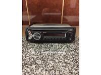 Sony car radio MEX-N4000BT