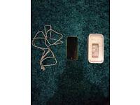 iPhone 5c - 8 GB - Green - EE