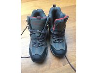 Brand new Mountain Warehouse ladies' walking boots size 7
