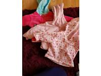 Baby girl clothes bundle 0-3mths