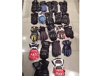 ******MOTORCYCLE WINTER CLOTHING CHEAP PRICES**10*** - ALL TYPES –– EAST LONDON