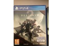 Destiny 2 steelbook edition PS4