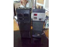 alba cb-h2 40 channel portable cb radio