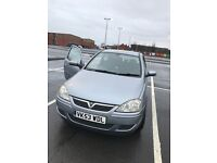 Lovely Corsa 2003 *REDUCED*