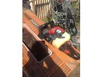 Mountfield HT55 Hedge Trimmers