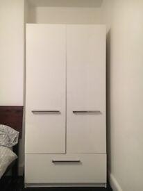 IKEA wardrobes