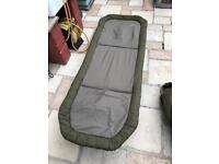 Trakker composite bedchair