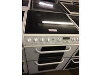 CREDA 60CM ELECTRIC COOKER WITH 3 MONTHS GUARANTEE🌎🌎