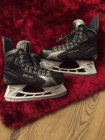 Bauer vapor x60 limited edition ice hockey skates Size 9EE