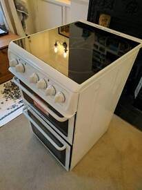 HOTPOINT HAE51P S ELECTRIC COOKER