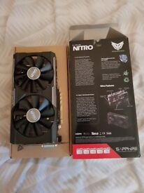 Sapphire nitro R9 380X