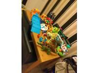 Toys bundle boys