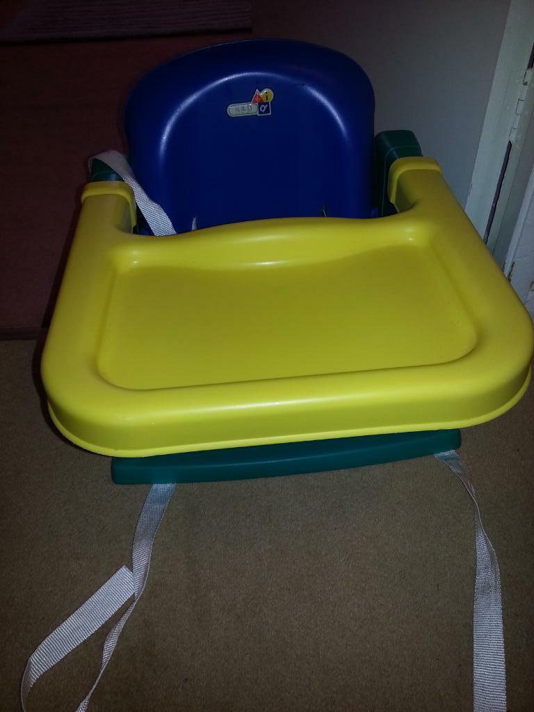 booster seat highchair in Dursley Gloucestershire Gumtree : 86 from www.gumtree.com size 768 x 1024 jpeg 59kB