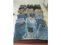 Fashion Jeans for Men.