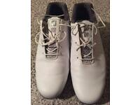 Footjoy dna golf shoes 2.0 size 8