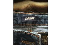 Ladies falmer jeans size 12