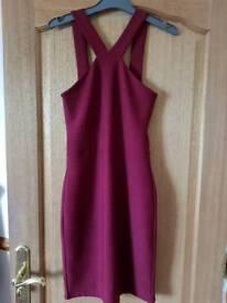 Brand new missguided dress