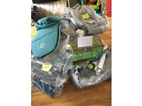 Bugaboo Cam 3 Elements limited edition