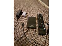 SAB Titan Micro SE HD Digital Satellite Receiver