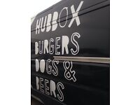 Truro Hubbox - Assistant Manager