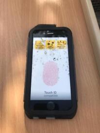 Topeak iPhone 6 case