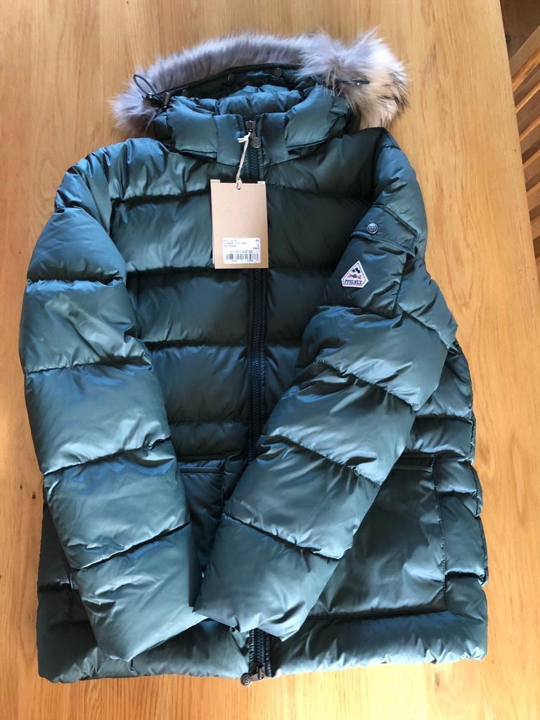 8d33aef54 Pyrenex Authentic padded jacket in spinach Ltd EDT like Canada  Goose,Moncler | in Shrewsbury, Shropshire | Gumtree