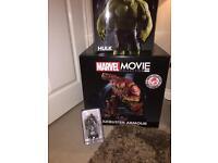 Eaglemoss marvel movie special iron man xxv L👀K 👍