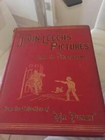 John Leech's pictures of life & character