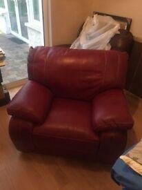 Sofa/chair
