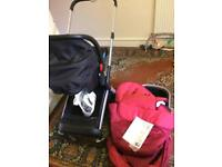 Mothercare Stroller/Pushchair