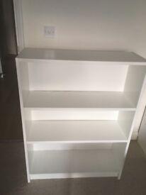 3 AVDALA Bookcases. Ikea