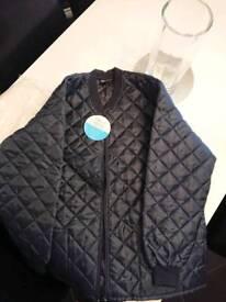 Fontwell Thermal jacket XXL